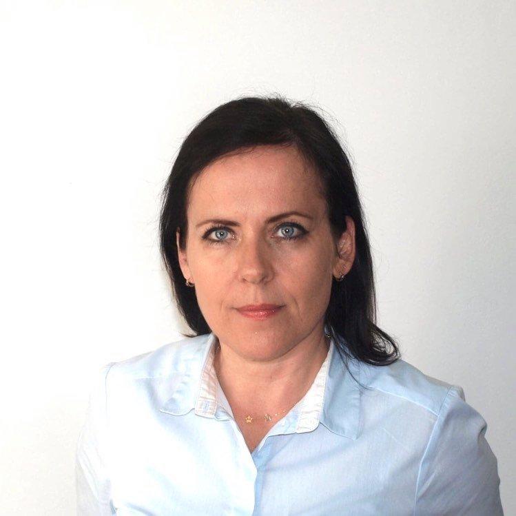 Tatiana Czugała